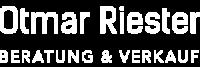 Otmar Riester Logo